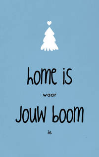 K13 - Home is waar jouw boom is